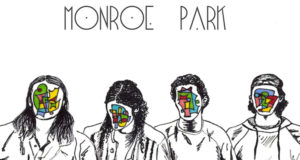 Monroe Park – Self-Titled – Album Review