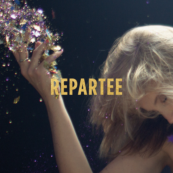 SLR0004 - REPARTEE CoverArt