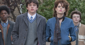 Sing Street – Movie Review