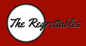 The Regrettables EP – Album Review