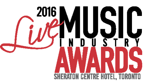 live music industry awards