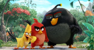 The Angry Birds Movie – Movie Review