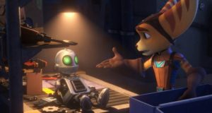 Ratchet and Clank – Movie Review