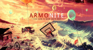 Armonite – The Sun Is New Each Day – Album Review