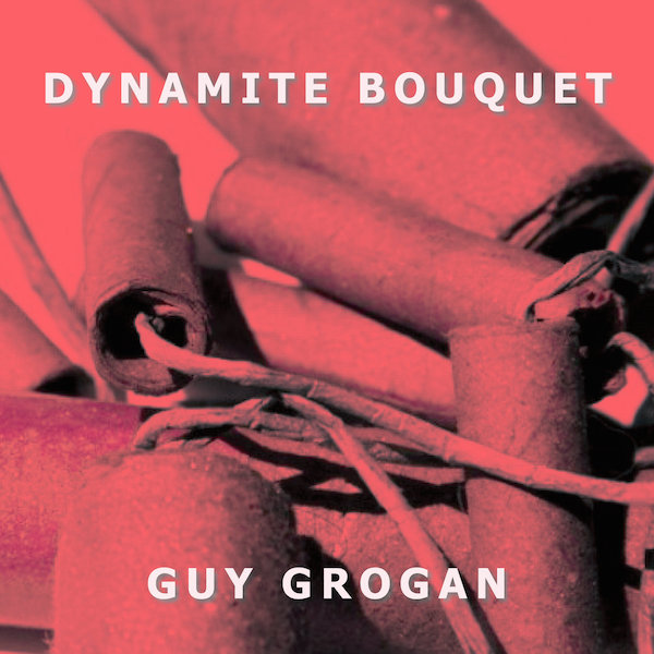 Dynamite Bouquet CD cover