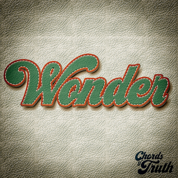 Wonder(Single_Cover)-Chords_of_Truth