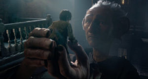 The BFG – Movie Review
