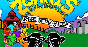 Zonnis – Rise Of The Sheep – Album Review