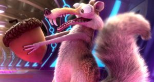 Ice Age: Collision Course – Movie Review