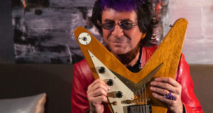 """Jim Peterik releases new inspired single """"We All Bleed Red"""""""