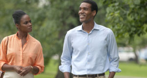 Southside with You – Movie Review