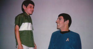 For the Love of Spock – Movie Review