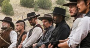 The Magnificent Seven – Movie Review