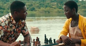 Queen of Katwe – Movie Review