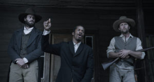 The Birth of a Nation – Movie Review
