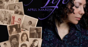April Martin – In The Blink Of A Life – Album Review