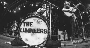 The Lumineers at Molson Canadian Amphitheatre