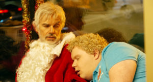Bad Santa 2 – Movie Review