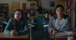 The Edge of Seventeen – Movie Review