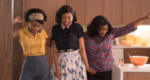 Hidden Figures – Movie Review