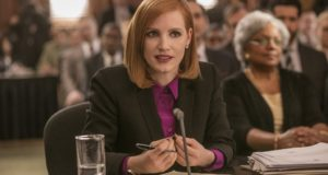 Miss Sloane – Movie Review