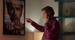 Why Him? – Movie Review