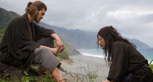 Silence – Movie Review
