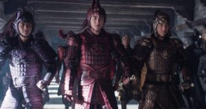 The Great Wall – Movie Review