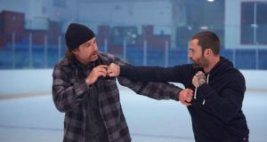 Goon: Last of the Enforcers – Movie Review