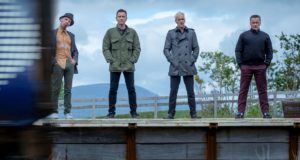 T2: Trainspotting – Movie Review